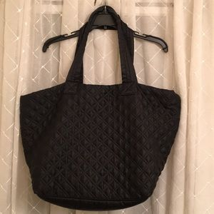 Large Black Sondra Roberts bag